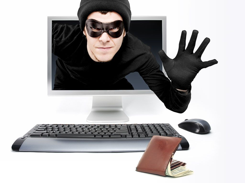 8 Simple Steps to Protect Yourself Online