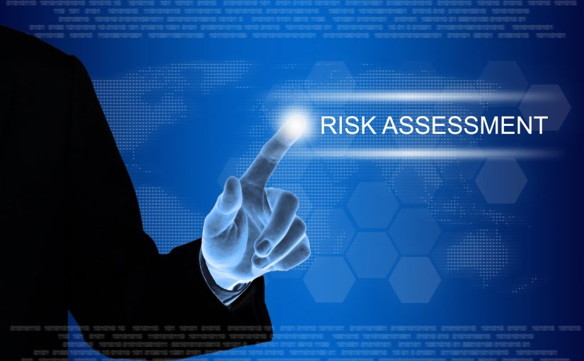 WHY YOUR ORGANIZATION NEEDS A CYBER SECURITY ASSESSMENT