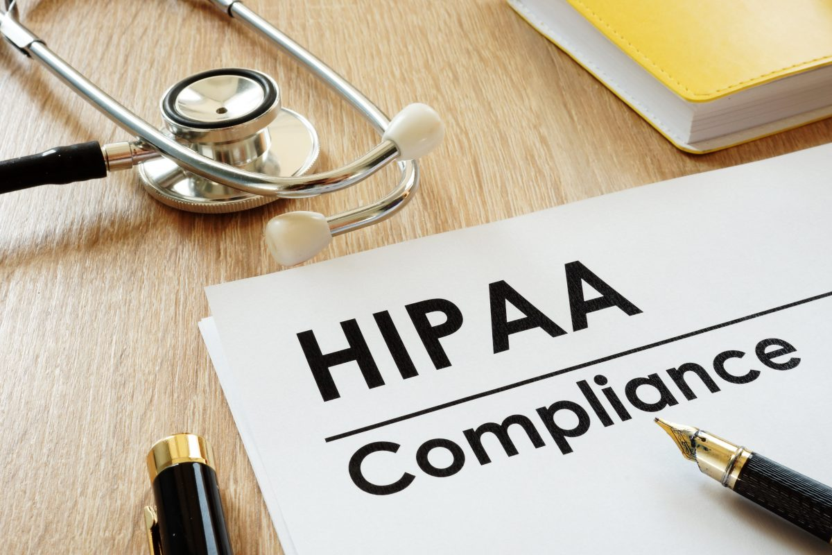 The 8 Most Common HIPAA Violations
