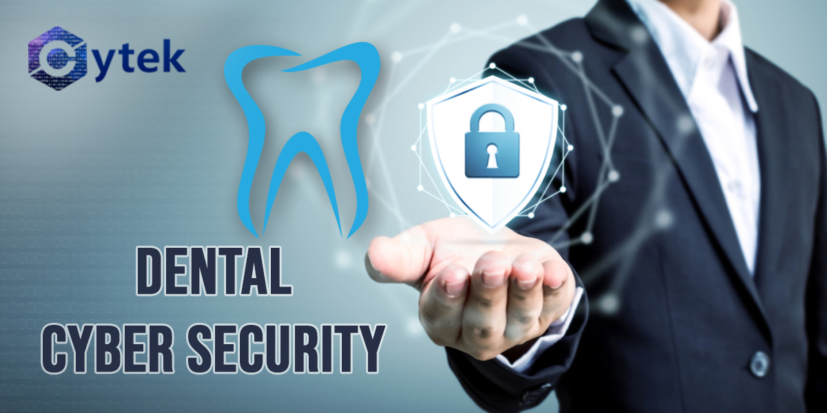 Dental Cyber Security