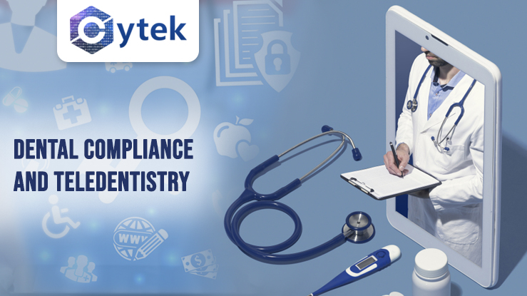 Dental Compliance and Teledentistry