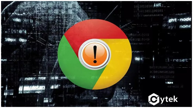 Another Day, Another Google Chrome Vulnerability! Update Now!